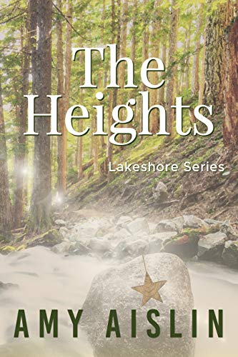 The Heights (Lakeshore Book 1) by [Aislin, Amy]