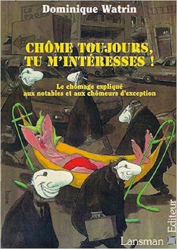 Lire en ligne Ch Me Toujours, Tu M'Interesses ! pdf