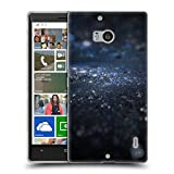 Official Andi GreyScale Stardance Solar Bokeh Soft Gel Case for Nokia Lumia Icon / 929 / 930