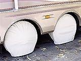 RV Trailer ADCO 1Pr 43-45 Inch Ultra Tyre Gard P/W Tire Cover