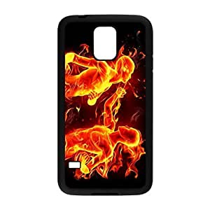 NFL youngful player Cell Phone Case for Samsung Galaxy S4