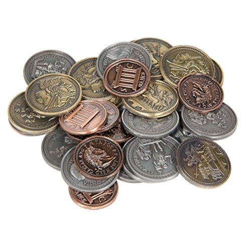 (Fantasy Coins - Roman (30))