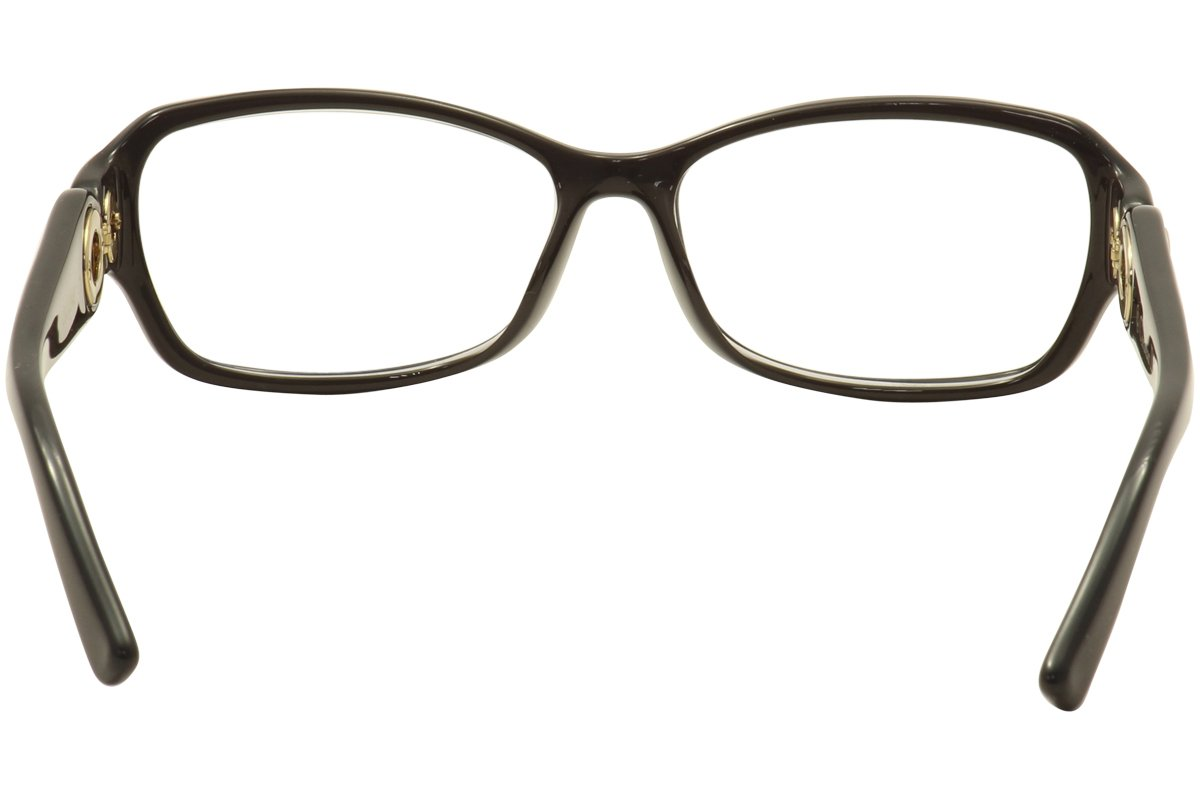 b3fa72e3075fc Amazon.com  Christian Dior Eyeglasses CD 3274F 3274 F 2ZY Black Optical  Frame 53mm Asian Fit  Health   Personal Care