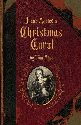 Jacob Marley Christmas Carol.Jacob Marley S Christmas Carol