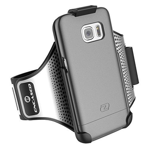 Galaxy Armband Encased Click N Go Metallic
