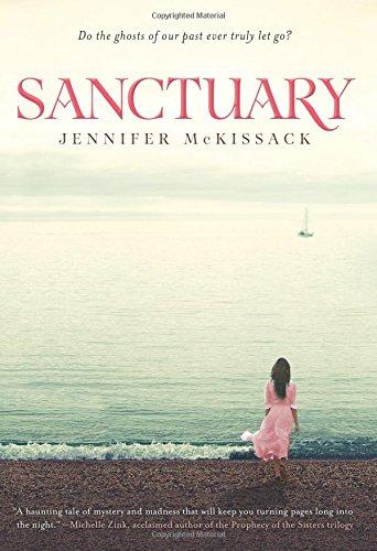Read Online Sanctuary pdf epub