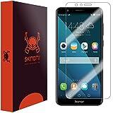 Huawei Honor 7X Screen Protector (Huawei Mate SE), Skinomi TechSkin Full Coverage Screen Protector for Huawei Honor 7X Clear HD Anti-Bubble Film
