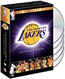 NBA Dynasty Series: Los Angeles Lakers - The Complete History by Shaquille O'Neal