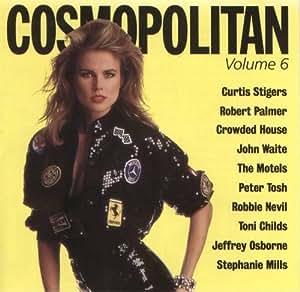 Cosmopolitan, Vol. 6