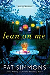 Lean on Me: A Clean and Wholesome Romance (Family Is Forever Book 1) Kindle Edition