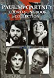 Paul Mccartney Chord Songbook Collection Lc: The Chord Songbook Collection