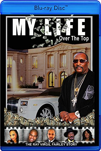 My Life Over The Top [Blu-ray]