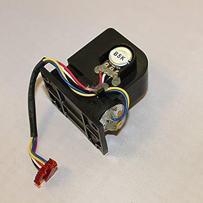 Proform 284576 Elliptical Resistance Motor