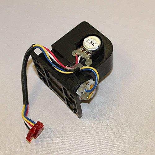 Proform 284576 Elliptical Resistance Motor Genuine Original Equipment Manufacturer (OEM) part for Proform by ProForm