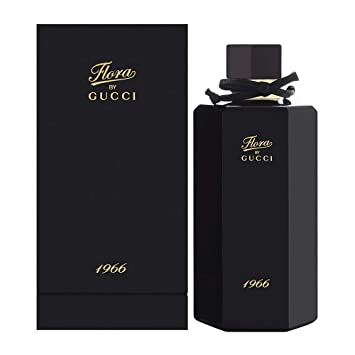 e1d6d311915 Gucci - Eau De Parfum Flora 1966 100 ml  Amazon.co.uk  Beauty