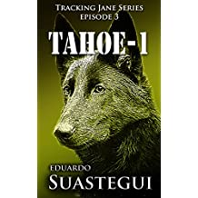 Tahoe-1 (Tracking Jane Book 3)