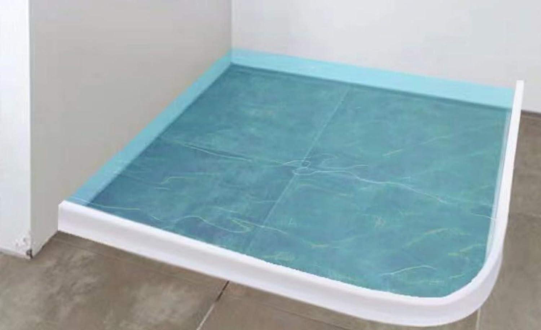 Tira A Prueba De Agua Partición A Prueba De Agua Doblado Libre ...