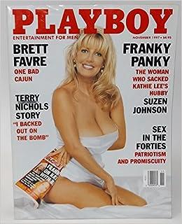 Leg sex august 1997 magazine download