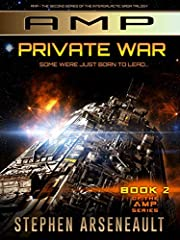The Milgari threat looms on the horizon. War appears to be imminent. Natural leaders attract a following. Will our hero have the right followers to conduct a private war? He doesn't care. He's charging ahead anyway!This is the second book of ...