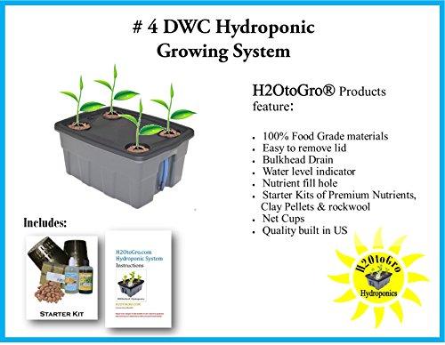 grow box complete - 9