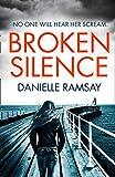 Bargain eBook - Broken Silence