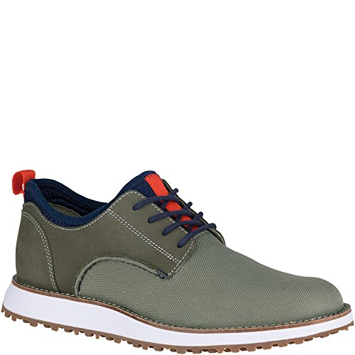 Sperry Topp-sider Gull Kopp Sport Mesh Oxford
