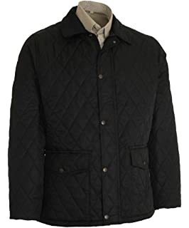 Barbour Powell Quilted Jacket Amazon