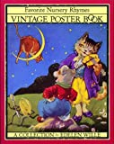 img - for Vintage Poster Book: Favorite Nursery Rhymes book / textbook / text book