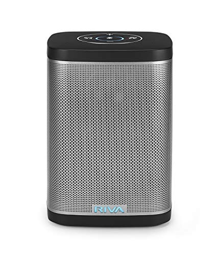 New RIVA Concert with Alexa Built-in – Finally A Wireless Smart Speaker That Sounds Truly Amazing ...