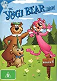 Yogi Bear Show Series Volume 4 | NON-USA Format | PAL | Region 4 Import - Australia