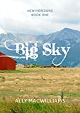 Big Sky (New Horizons Book 1)