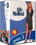 Ally McBeal - Tercera Temporada