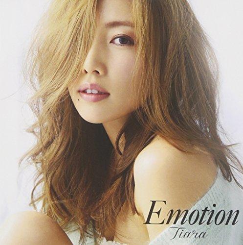 Tiara - Emotion [Japan CD] CRCP-40336