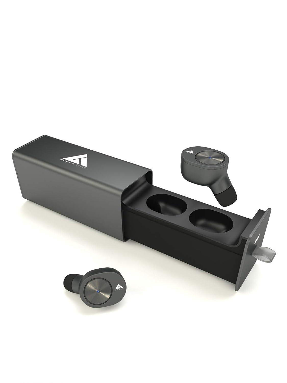 Boult Audio Twinpods True Wireless Bluetooth Earphones (Gray)