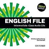 English File: Intermediate: Class Audio CDs