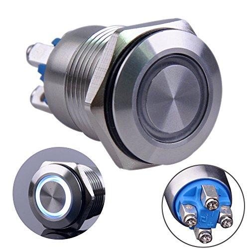 3 16 stainless steel screws - 8