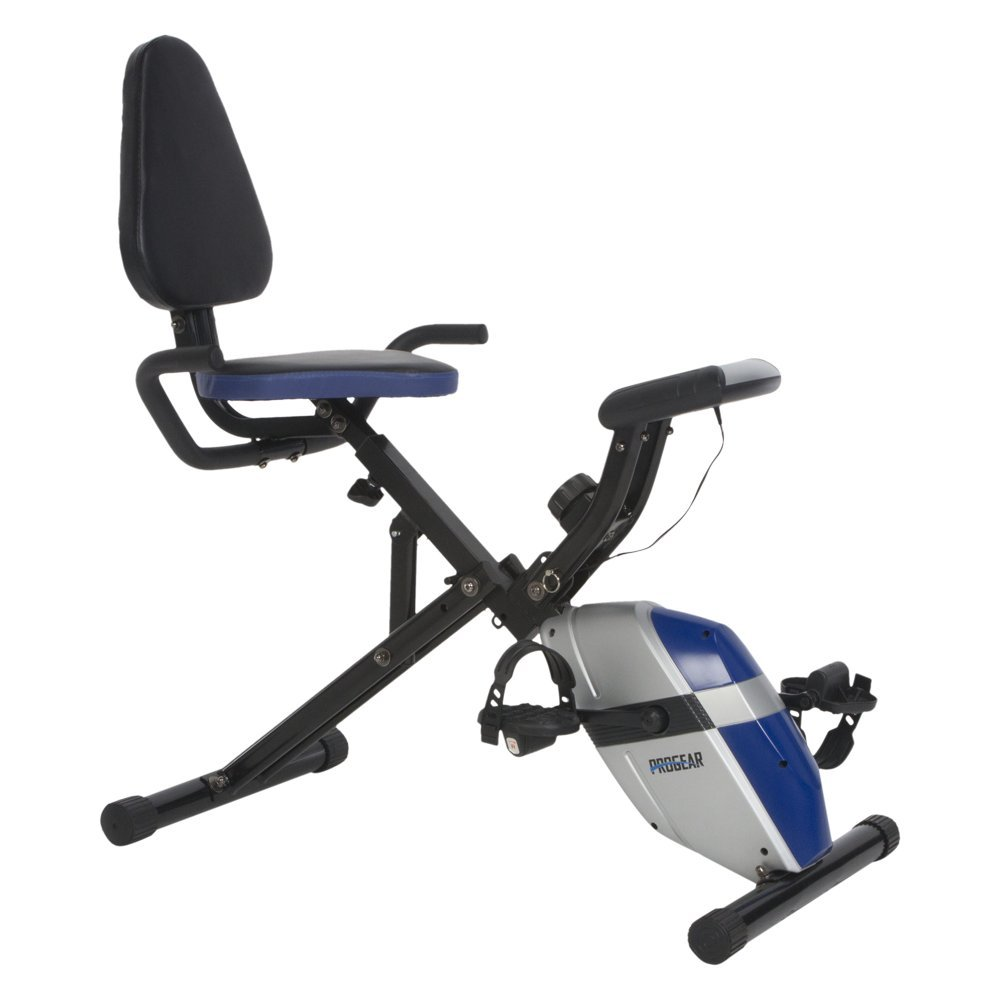 Progear 190 Recumbent Bike