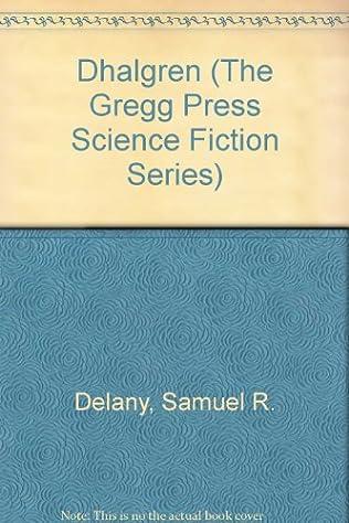 book cover of Dhalgren