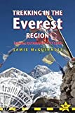 Trekking in the Everest Region: Practical Guide with 27 Detailed Route Maps & 52 Village Plans, Includes Kathmandu City Guide (Trailblazer)