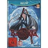 Wii U - Bayonetta [Nintendo Wii U]