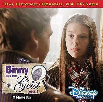 Disney Binny Und Der Geist 03 Walt Disney Amazonde Musik