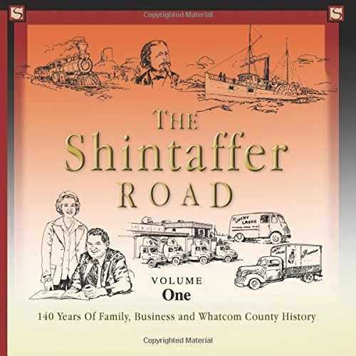 Download Volume One The Shintaffer Road pdf