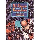 The New Orleans Voodoo Tarot