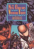 cover of The New Orleans Voodoo Tarot