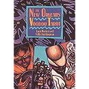 The New Orleans Voodoo Tarot (Destiny Books S.)