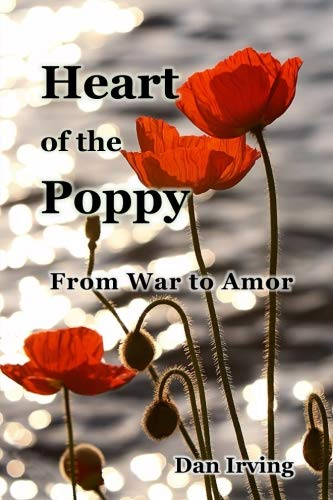 Amor Heart - Heart of the Poppy: From War to Amor