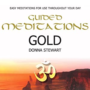 Guided Meditations Gold Speech