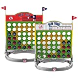 MLB Red Sox vs. Yankees Connect 4