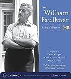 The William Faulkner Audio Collection