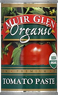 product image for Muir Glen Tomato Paste Org
